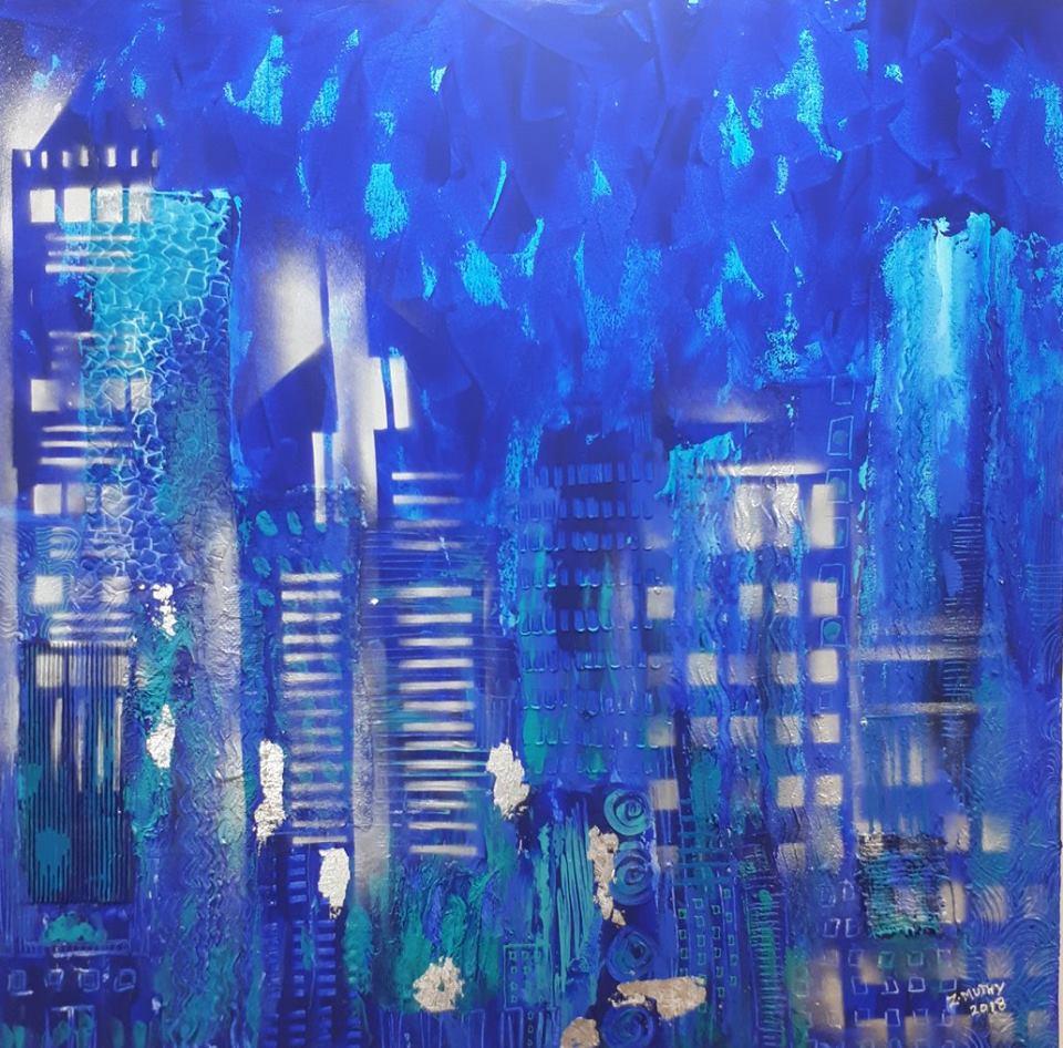 Mixed Media, Artwork for Sale, Mixed Media, Zaahirah Muthy